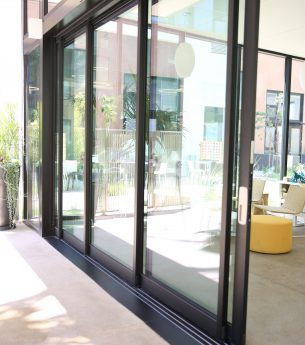 Aluminum Patio Doors by Value Windows and Doors