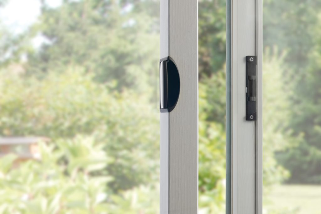 Window Smart Lock by Milgard