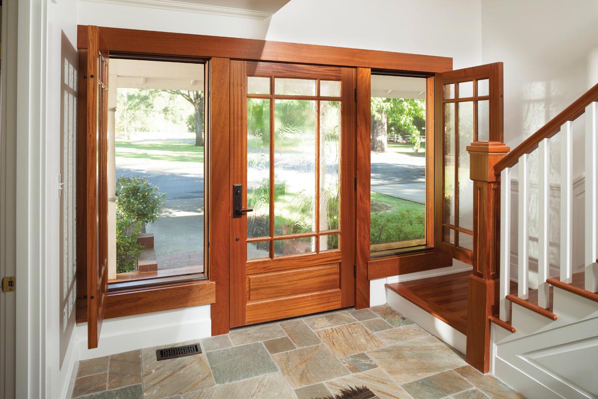 Tm Cobb Doors Sivan Windows And Doors