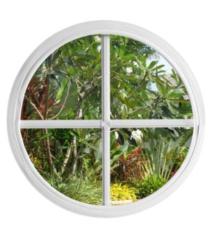 Circular Design by Premium Windows and Doors