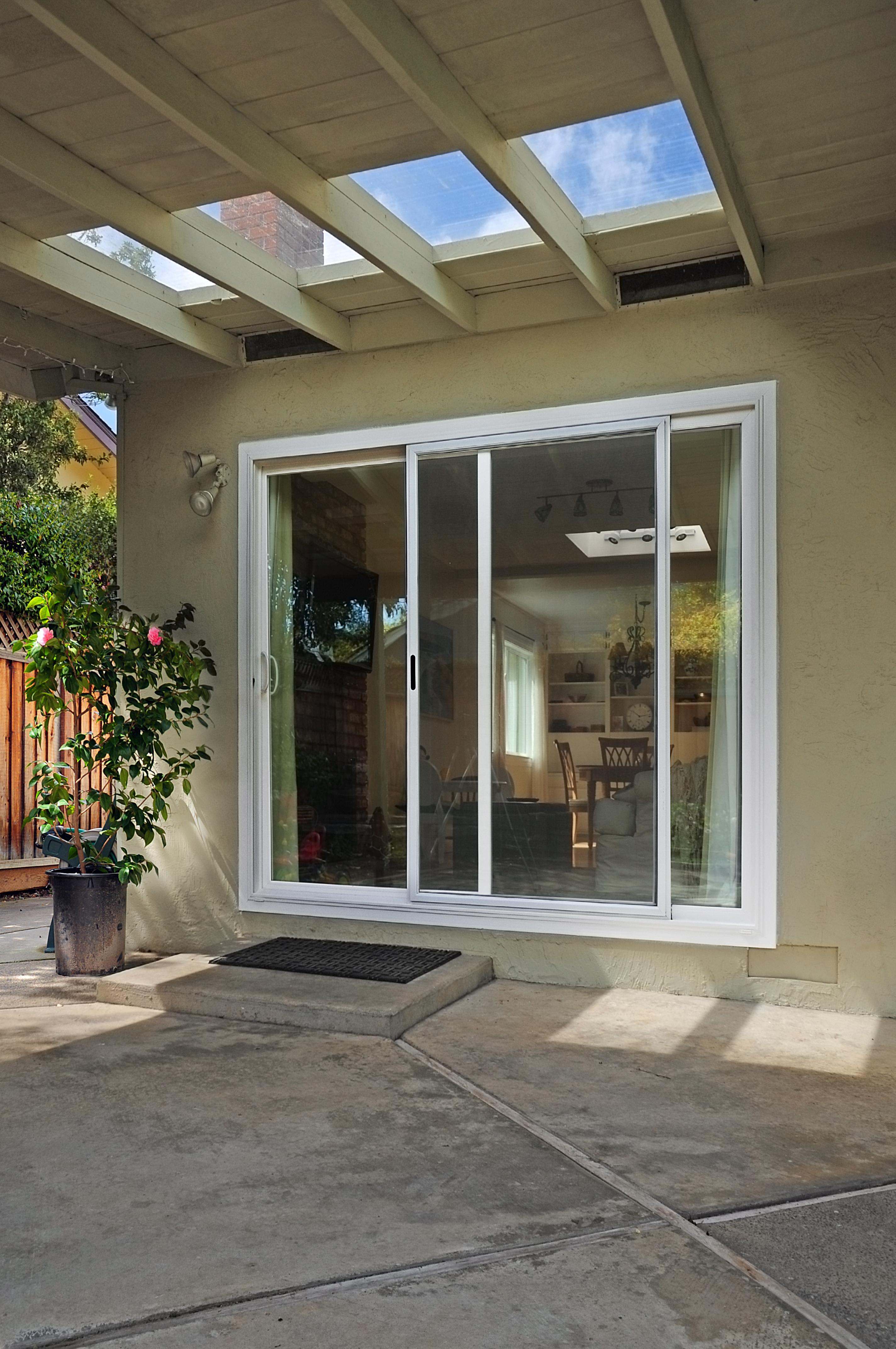 Simonton Sliding Doors >> Simonton Doors - Sivan Windows and Doors